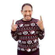 Trejo's Tacos Ugly Christmas Sweater