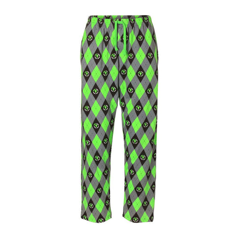 Live-To-Lounge Logo Pants by MatPat and Game Theory - Creator Ink