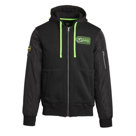 GT Flight Jacket | Exclusive MatPat & Game Theory Merch
