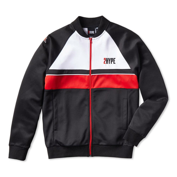 Track Jacket by 2Hype - Creator Ink