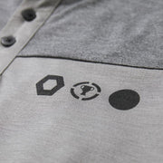 Codebreaker Henley by MatPat & Game Theory - Creator Ink