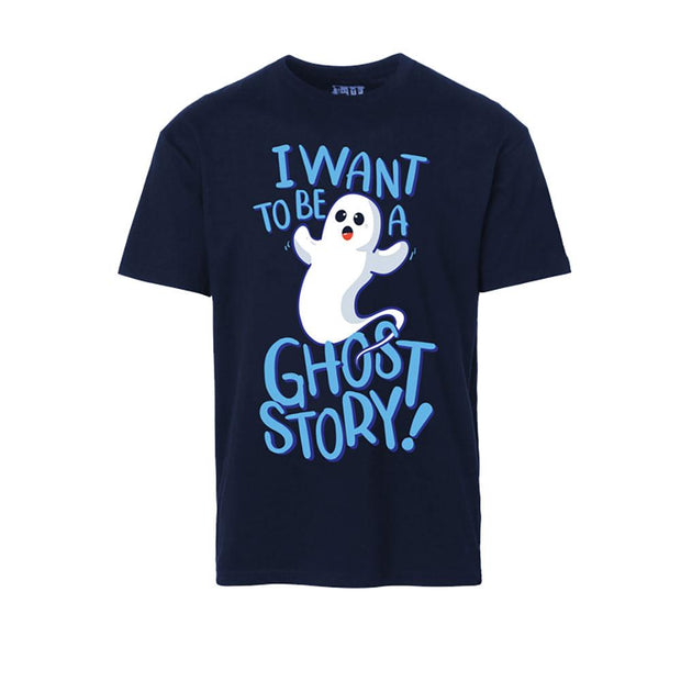 Ghost Story Glow in the Dark T-Shirt