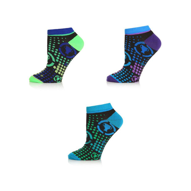 Achievement Socks 3-pack by Matpat & Game Theory - Creator Ink