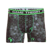 Molecular Black Guy's Boxer Brief by MatPat and Game Theory - Creator Ink