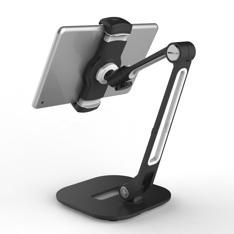 ledetech-ld-205d-long-arm-universal-rotating-tablet-mount-ipad-holder-stand