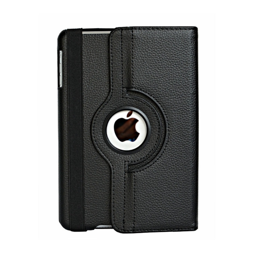 iPad Premium PU Leather Multi-Function Stand 360 Degree Rotation Case - caseoftheday.com.au
