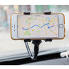 Universal Soft Tube Car Holder for iPhone Samsung Windshield Windscreen Stand - caseoftheday.com.au