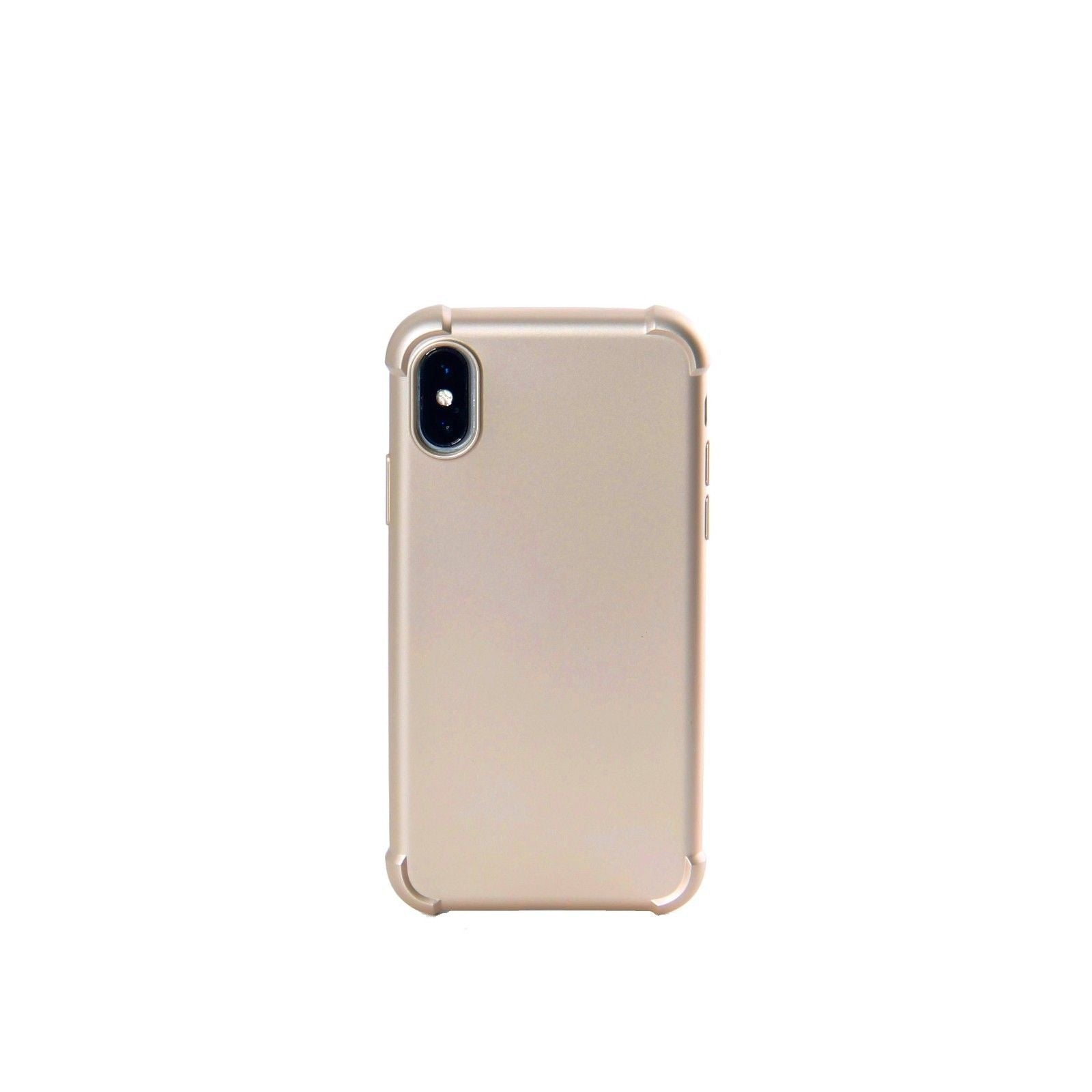 Authentic Iphone X Goospery Mercury Ijelly Metal Case Drop 7 Plus Sky Slide Bumper Red Two Pieces Front Shockproof Velvet Like Soft Tpu Jelly Caseofthedaycom