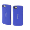 Samsung Matte iFace Heavy Duty Bumper Shockproof Hard case [Drop Protection] - caseoftheday.com.au