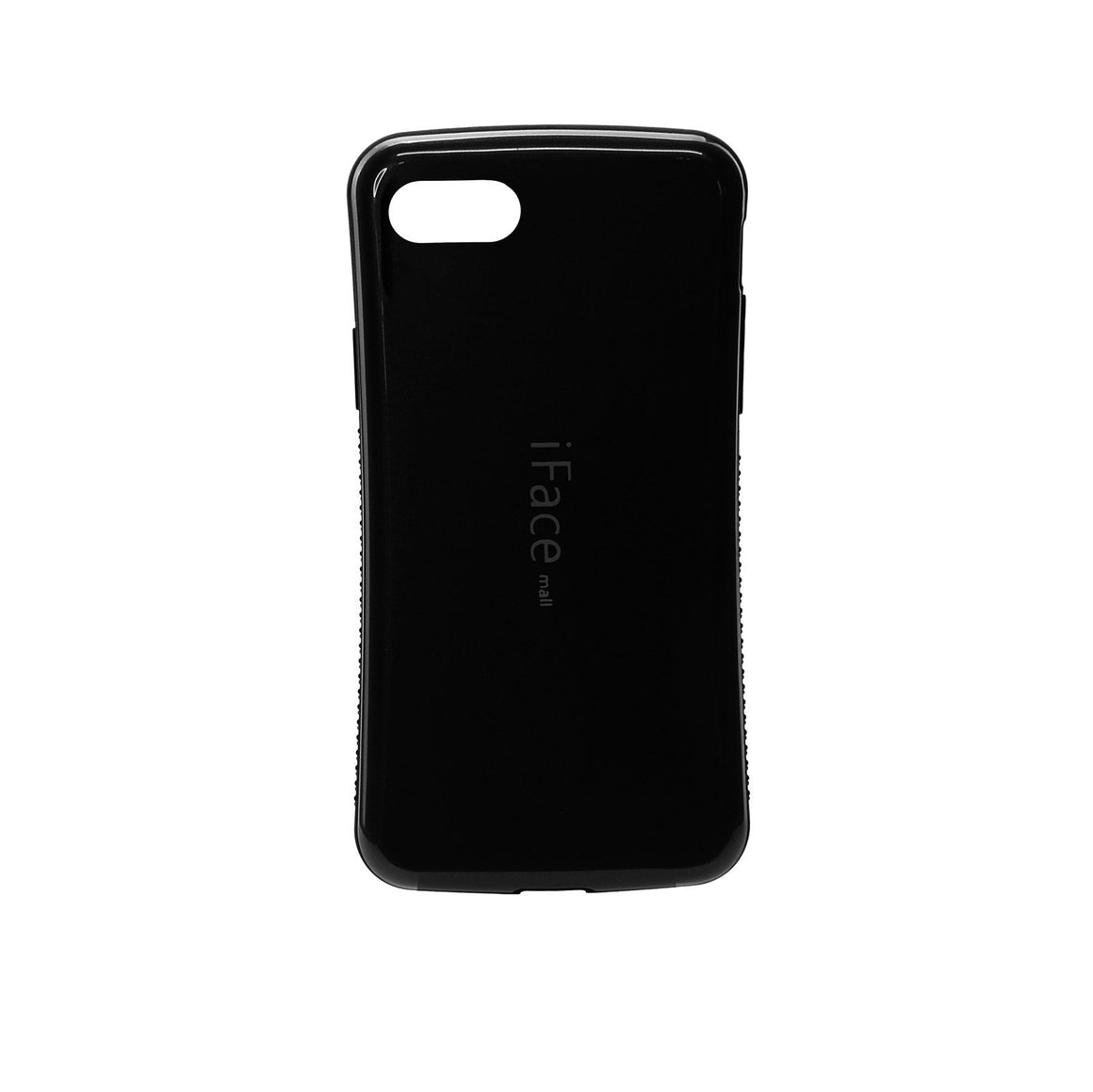 Authentic iPhone 4 iFace Heavy Duty Bumper Shockproof Hard case [Drop Protection] - caseoftheday.com.au