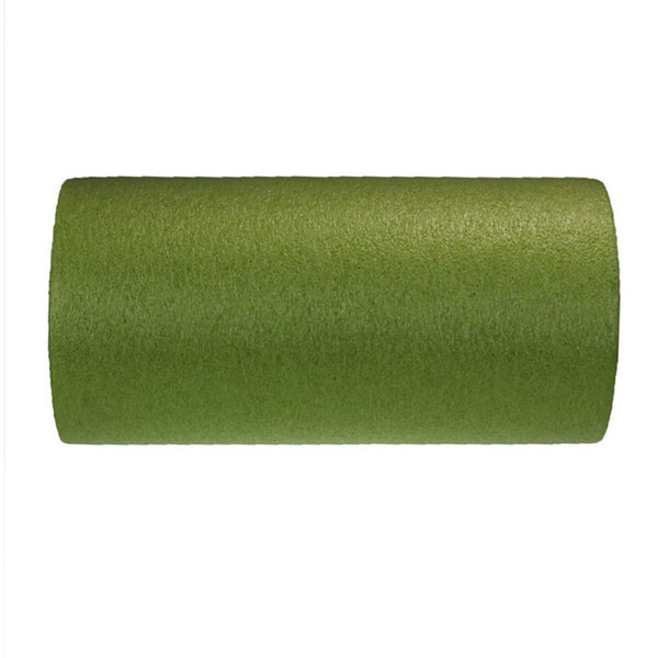 2 Colors Eco-friendly Yoga Foam roller for Yoga pilates training fitness rollers #