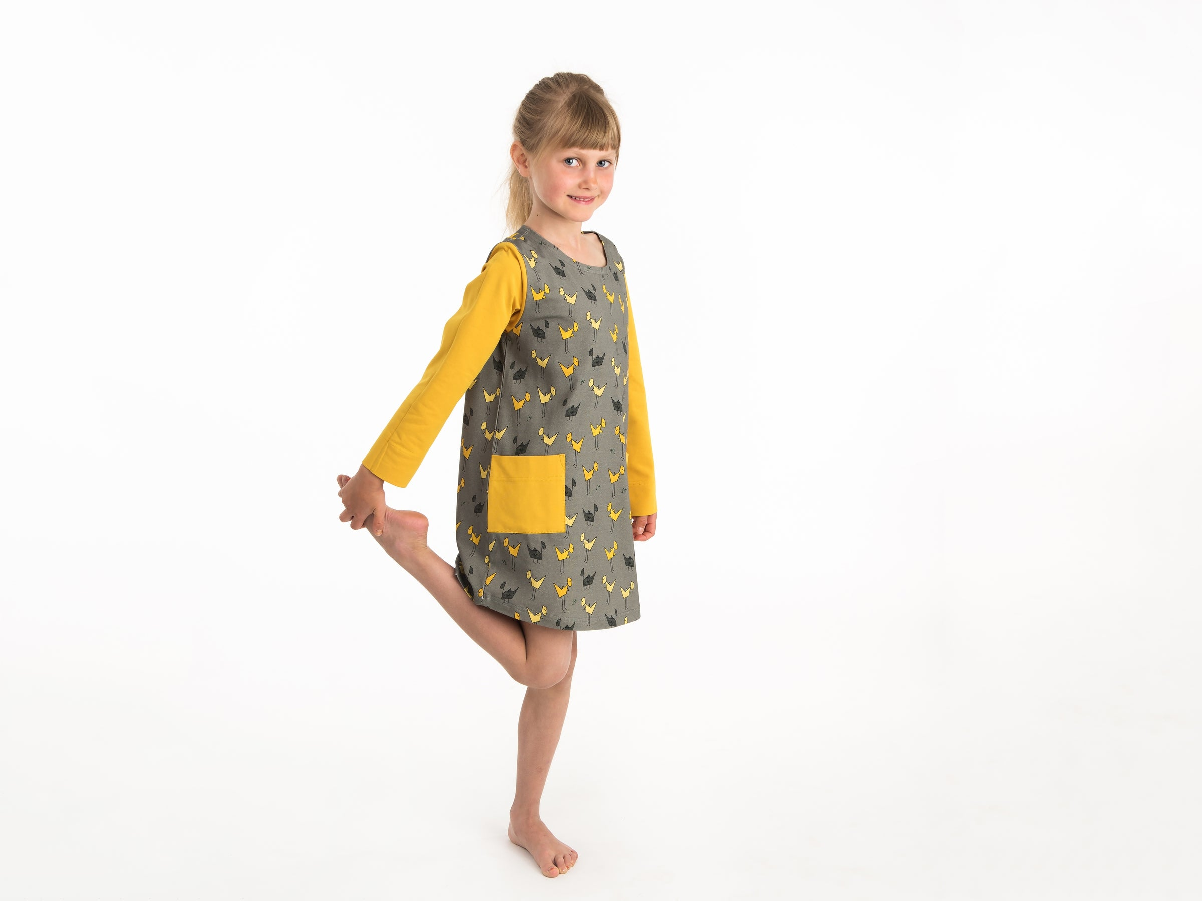 UGLY DUCKLING, Tunic
