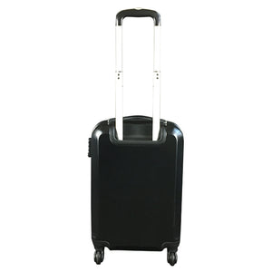 "20"" Check Black Cabin Luggage - Kukachoo"