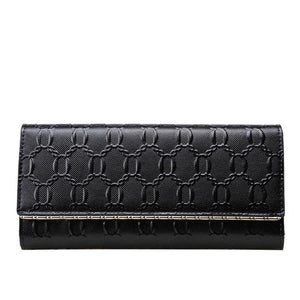 Long Luxury Wallet - Kukachoo