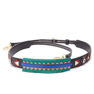 Indian Style Shoulder Strap - Kukachoo