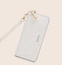 Clutch Wallet with Wristlet - Kukachoo