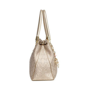 Luxury Tote Shoulder Bag - Kukachoo