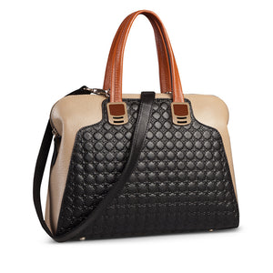 Luxury Leather Classic Bag - Kukachoo