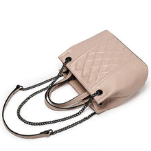 Leather Shoulder Bag - Kukachoo