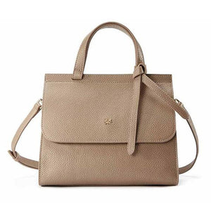 Classic Vintage Leather Bag - Kukachoo