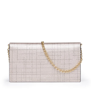 Clutch Wallet with Chain - Kukachoo