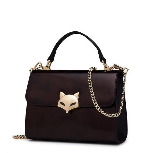 Chic Bag with Chain - Kukachoo
