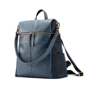 Versatile Leisure Backpack - Kukachoo