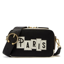 Paris Series Patent Leather Bag - Kukachoo