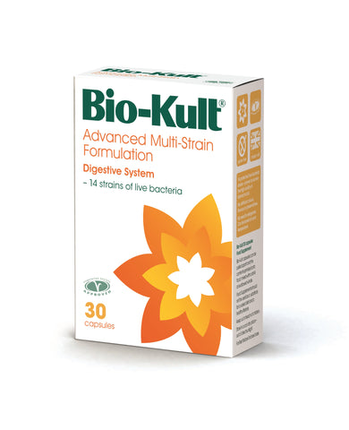 Bio-Kult Advanced Multi-Strain Formula