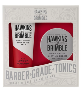 Hawkins & Brimble Grooming Set