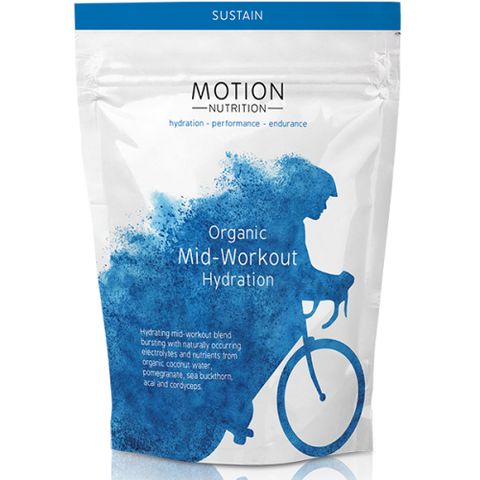 Motion Nutrition Organic Mid-Workout Hydration