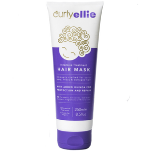 CurlyEllie Intensive Treatment Mask