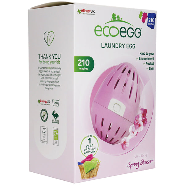 ecoegg Laundry Egg 210 washes