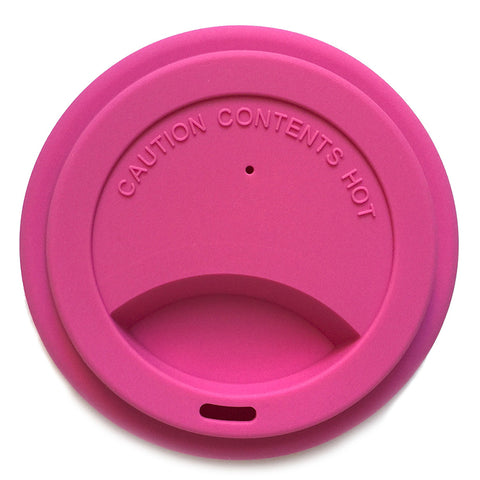 Jack N' Jill Re-useable Silicone Lids