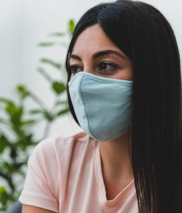 maskrii - reusable cloth masks