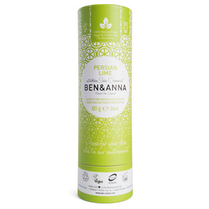 Deodorant Stick - Persian Lime