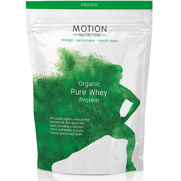 Motion Nutrition Pure Whey Protein