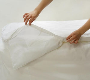 Anti-allergy Outmite Duvet Covers