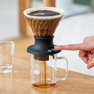 Hario SWITCH - Immersion Coffee Dripper