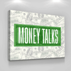 Money Talks - Iceberg Of Success