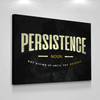 Persistence - Iceberg Of Success
