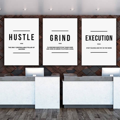 White Entrepreneur Bundle