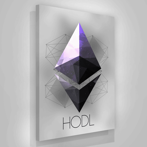 Ethereum Hodl - Iceberg Of Success