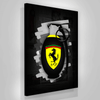 Ferrari Grenade - Iceberg Of Success