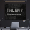 Talent Noun - Iceberg Of Success