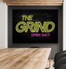 The Grind Open 24/7 - Iceberg Of Success