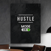 Hustle Mode On - Iceberg Of Success