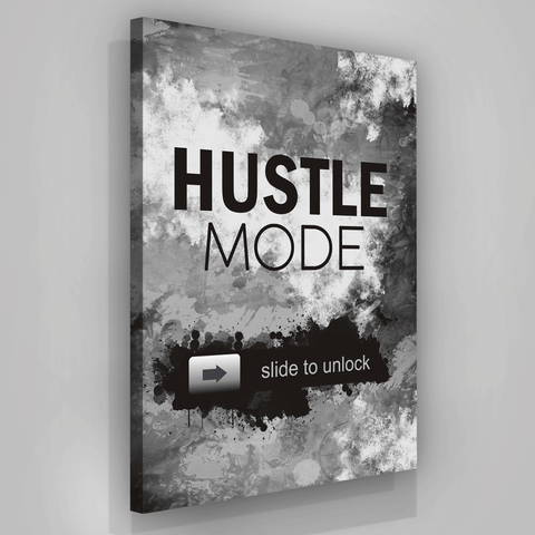 Hustle Mode - Iceberg Of Success