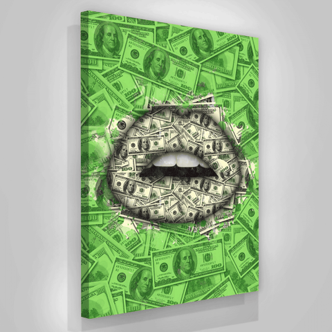 Money Lips - Iceberg Of Success