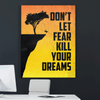 Fear Kill Your Dreams - Iceberg Of Success